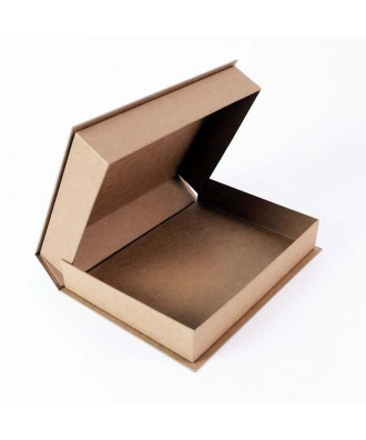 A4 Kraft 50mm Archival Storage Box