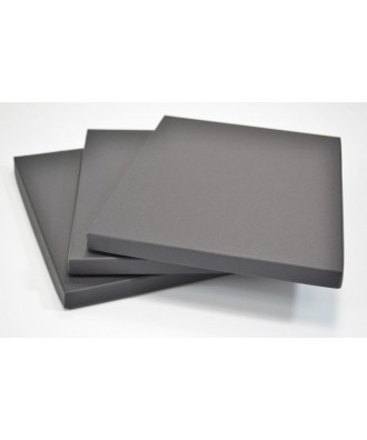 A5 PHOTOGRAPHIC ARCHIVAL PRINT PRESENTATION 25MM STORAGE PORTFOLIO BOX
