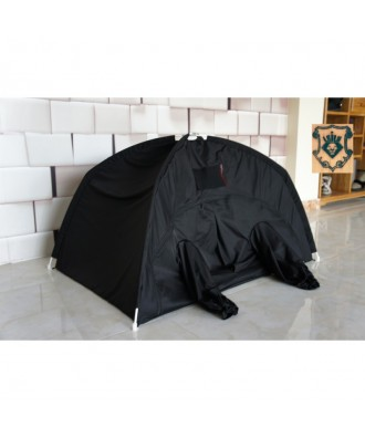 Portable Darkroom Tent - Includes Red Light