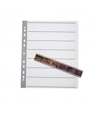 35mm Negative Storage Sleeves (25 Pack)